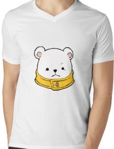 Bepo chibi! Mens V-Neck T-Shirt