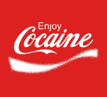 Enjoy Cocaine! by no-doubt