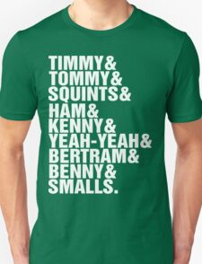 The Sandlot T-Shirt