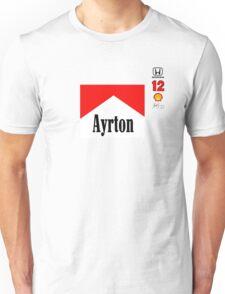 Ayrton 88 Unisex T-Shirt