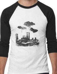 City Reign Men's Baseball ¾ T-Shirt