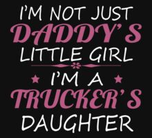 Truckers Daughters by sophiafashion