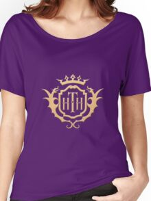 Hollywood Tower Hotel Women's Relaxed Fit T-Shirt