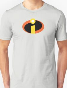 I for Incredibles T-Shirt