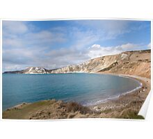Warbarrow Bay Poster