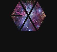 Exo-nebula Unisex T-Shirt