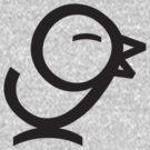 Bird is the word ALTERNATE 2 by Jason Bird