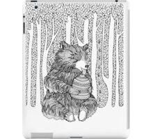 Honey Bear iPad Case/Skin