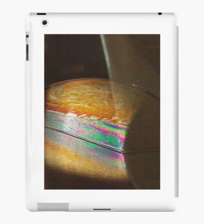 Bubble Groove iPad Case/Skin