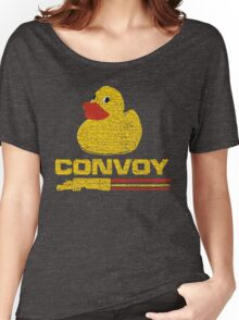 Vintage Convoy T-shirt Women's Relaxed Fit T-Shirt