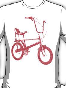 Chopper bike T-shirt T-Shirt