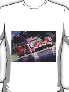 2015 Le Mans 24H Porsche 919 Hybrid T-Shirt