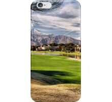 Mission Hills Country Club iPhone Case/Skin