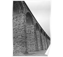 Railway arches 2 Poster
