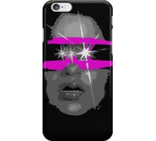Weird Science Homage T-shirt iPhone Case/Skin