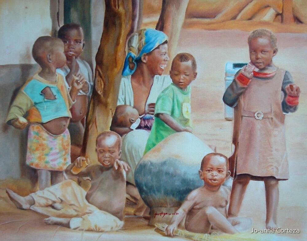 """""""Motherhood"""" by Jo-anne Corteza"""
