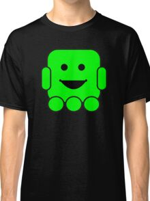 Android by Chillee Wilson Classic T-Shirt