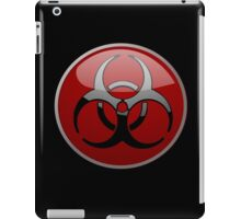 Radioactive by Chillee Wilson iPad Case/Skin