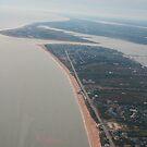 The Florida Coast (St. Augustine) by Dana Yoachum