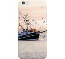 Maritime Heritage iPhone Case/Skin