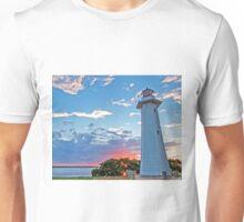 Cleveland Lighthouse Unisex T-Shirt