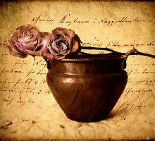 Love Notes by Jessica Jenney