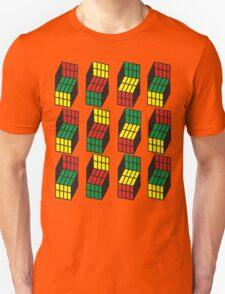 Opti Blocks T-Shirt