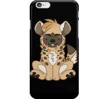 Cute Chibi Hyena iPhone Case/Skin