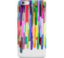 Colorful Stripes 4 iPhone Case/Skin