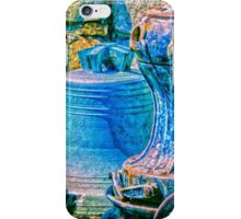 Maritime Monoliths iPhone Case/Skin