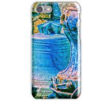 Maritime Monoliths iPhone Case/Skin