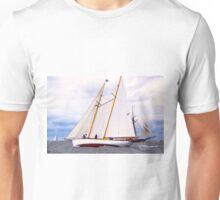 Maritime Speedster Unisex T-Shirt