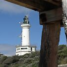 Point Lonsdale Lighthouse by judygal