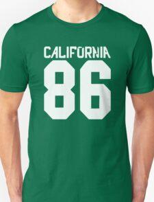 Damon Albarn - California 86 T-Shirt