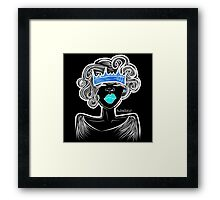 Queen 2 Framed Print
