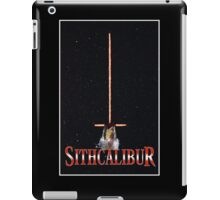 Sithcalibur iPad Case/Skin