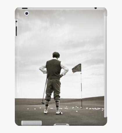 50-1 Odds iPad Case/Skin