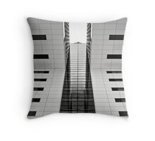 KRANHAUS   03 Throw Pillow