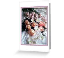 Pastel Prayer Book Greeting Card