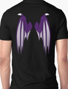 Dragon wings - purple T-Shirt