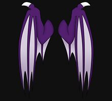 Dragon wings - purple Unisex T-Shirt
