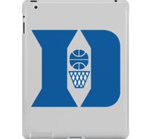 Love Duke  iPad Case/Skin