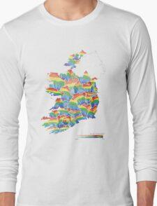 Ireland said YES! Long Sleeve T-Shirt