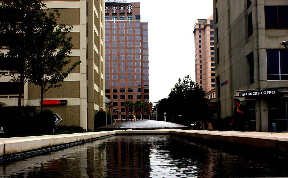 suburban plaza by litzlimgo