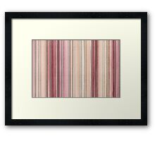 Brush #103 Framed Print