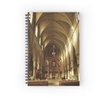 St. John's Cathedral: Glory Spiral Notebook