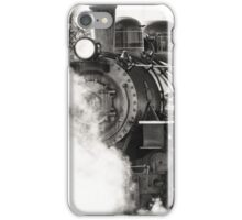 Mighty Machine iPhone Case/Skin