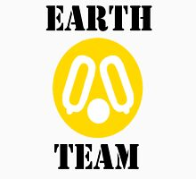 Oban Star Racers: Earth Team Unisex T-Shirt