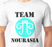 Oban Star Racers: Team Nourasia Unisex T-Shirt