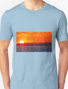 Mid Week Sunset T-Shirt